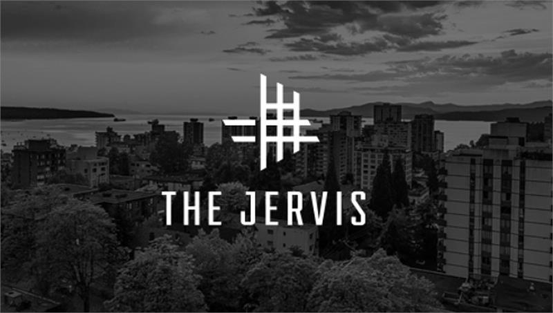 The Jervis at Jervis Street and Barclay Street, Vancouver, British Columbia. Image 6