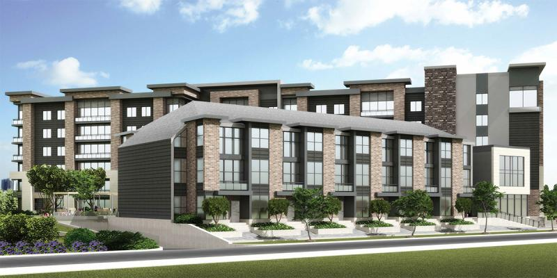 Sweet Life Condos at 4470 Kingston Road, Toronto, Ontario. Image 4