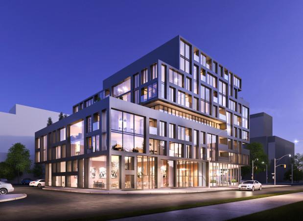 SIX25BV at 625 Sheppard Avenue East, Toronto, Ontario. Image 3