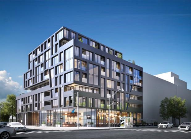 SIX25BV at 625 Sheppard Avenue East, Toronto, Ontario. Image 4