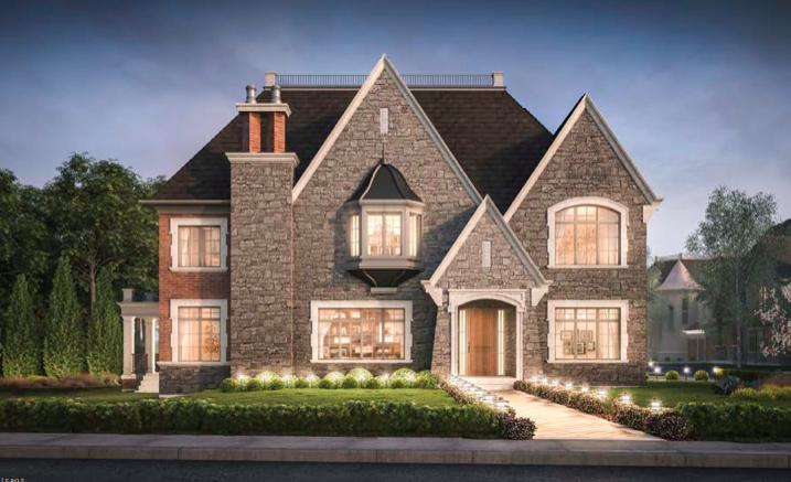 The Archways at 4589 Mississauga Road, Mississauga, Ontario. Image 1