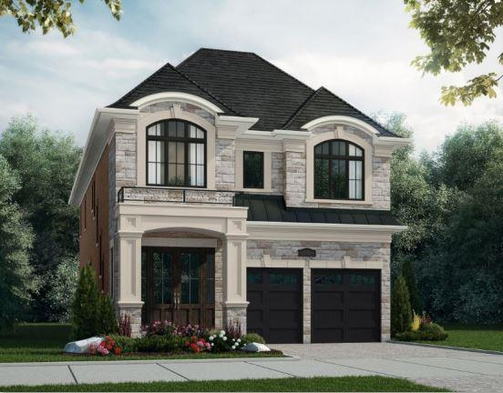 Builder's Collection at 1261 Haig Boulevard, Mississauga, Ontario. Image 1