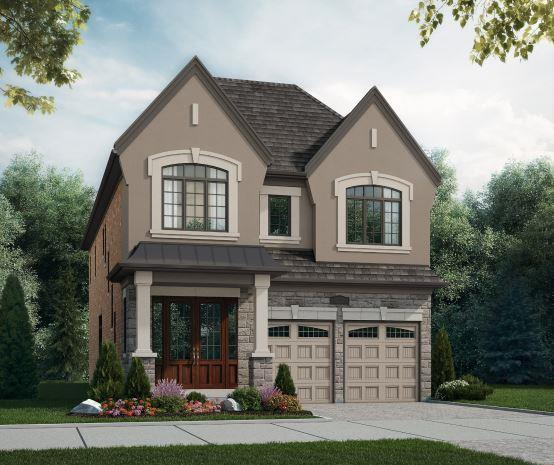 Builder's Collection at 1261 Haig Boulevard, Mississauga, Ontario. Image 2