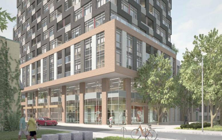 489 Wellington Street West at 489 Wellington Street West, Toronto, Ontario. Image 5