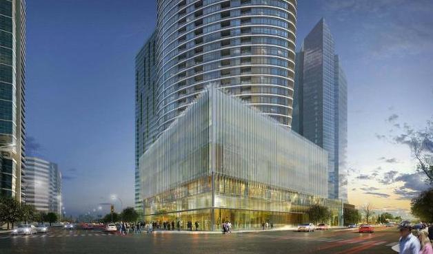 4800 Yonge Street at 4800 Yonge Street, Toronto, Ontario. Image 1