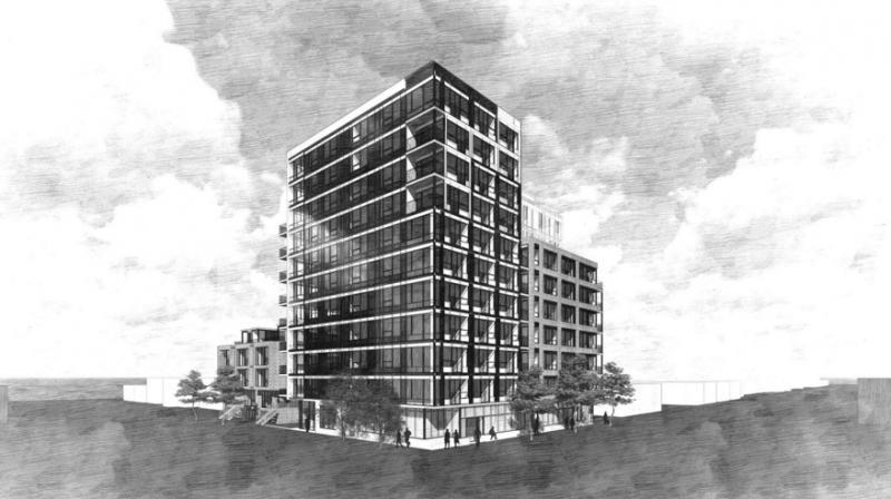 492 Eglinton Avenue East at 492 Eglinton Avenue East, Toronto, Ontario. Image 1