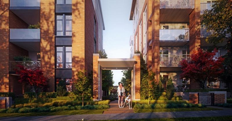 Cambria Park at Cambie Street and W 54th Avenue, Vancouver, British Columbia. Image 5