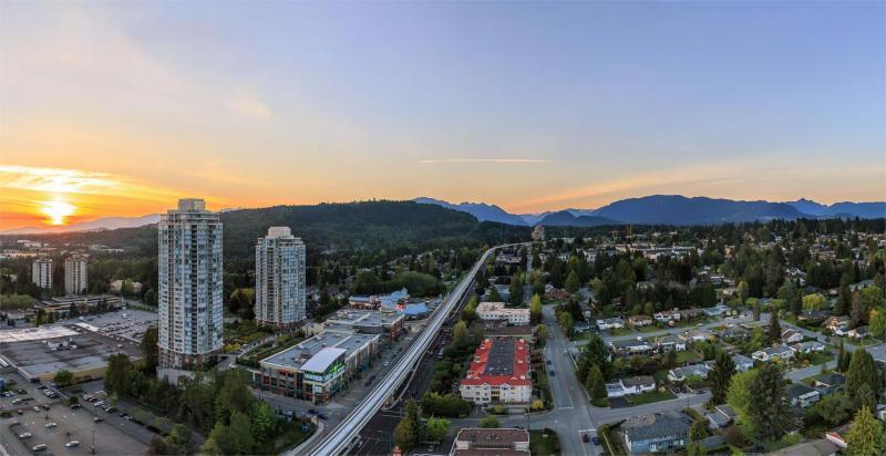 Brookmere at 535 North Road, Coquitlam, British Columbia. Image 3