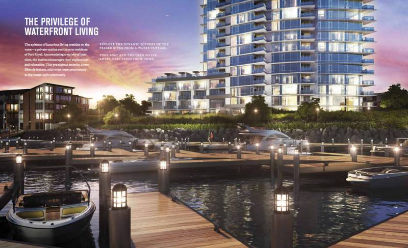 The Peninsula at Star Crescent, New Westminster, British Columbia. Image 3