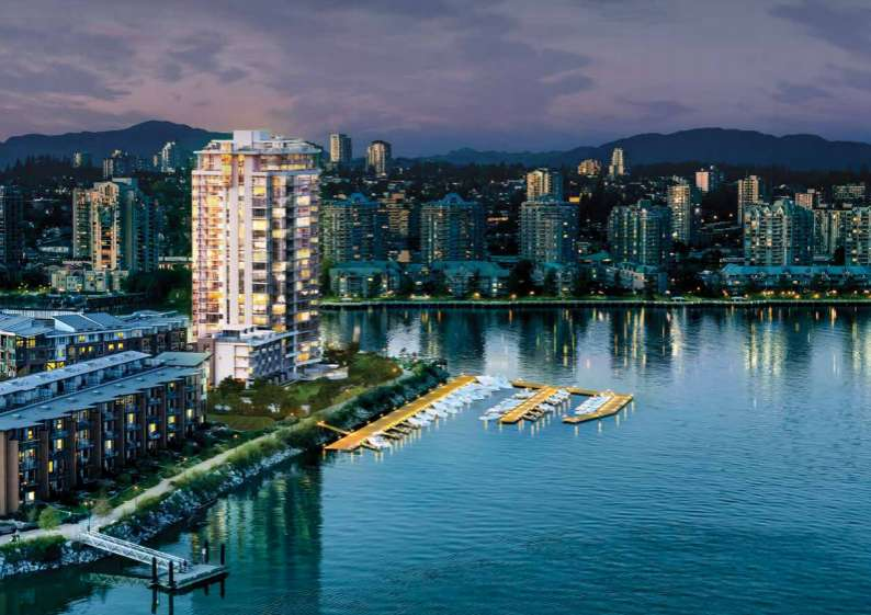 The Peninsula at Star Crescent, New Westminster, British Columbia. Image 6