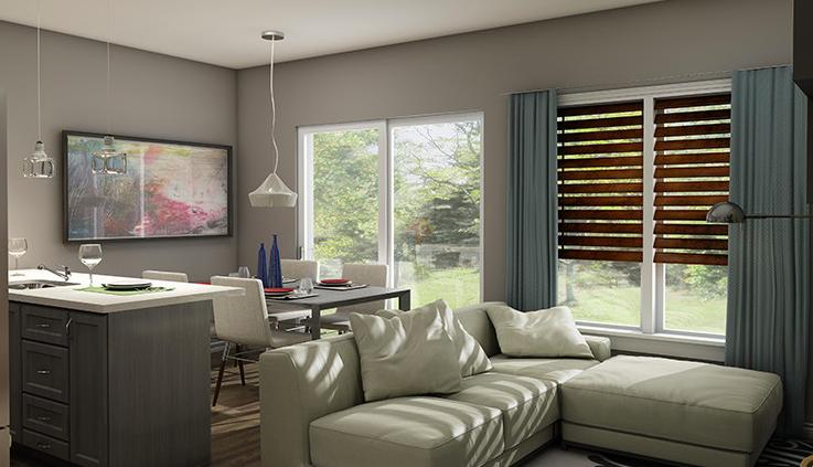 Inspire Townhomes at 365 Glancaster Road, Glanbrook, Ontario. Image 5