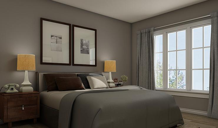 Inspire Townhomes at 365 Glancaster Road, Glanbrook, Ontario. Image 6