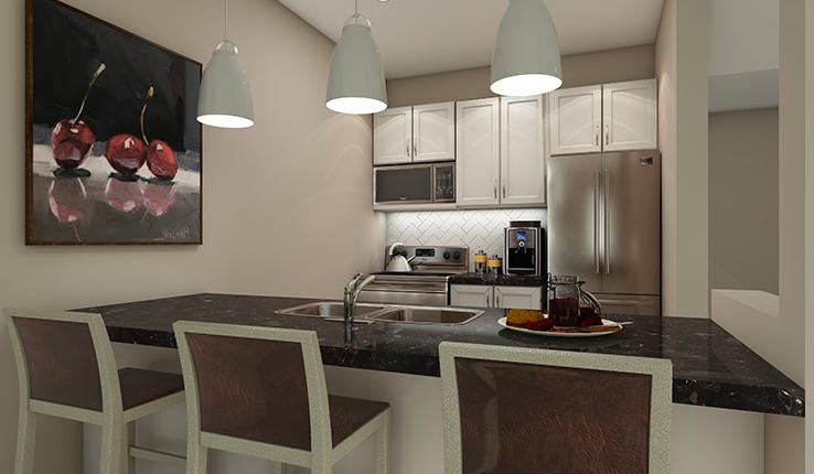 Inspire Townhomes at 365 Glancaster Road, Glanbrook, Ontario. Image 10
