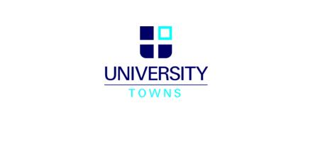 University Towns at 1800 Simcoe Street North, Oshawa, Ontario. Image 1