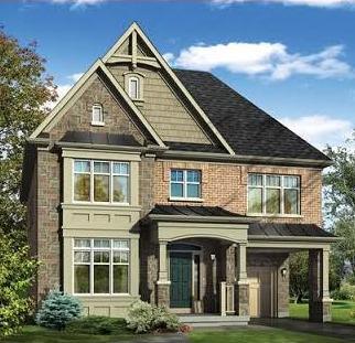 Highland Creek Village at Kingston Road and Meadowvale Road, Toronto, Ontario. Image 1