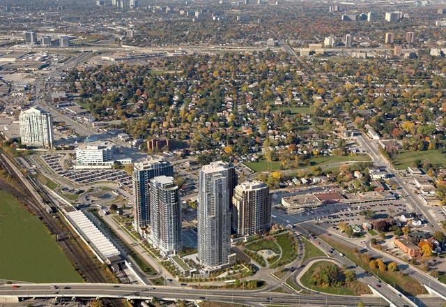 Parc Nuvo at 35 Viking Road, Toronto, Ontario. Image 9