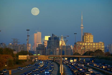 Parc Nuvo at 35 Viking Road, Toronto, Ontario. Image 10