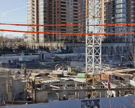 Parc Nuvo at 35 Viking Road, Toronto, Ontario. Image 14