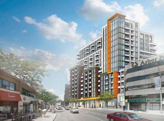 2452 Bloor Street West at 2452 Bloor Street West, Toronto, Ontario. Image 1