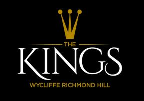 The Kings at 301 King Road, Richmond Hill, Ontario. Image 1