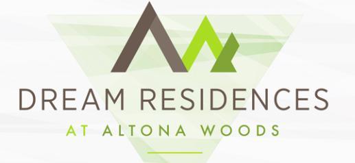 Dream Residences at Altona Woods at 283 Finch Avenue, Pickering, Ontario. Image 1