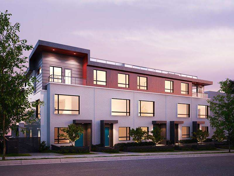 Arne at 321 East 16th Avenue, Vancouver, British Columbia. Image 1