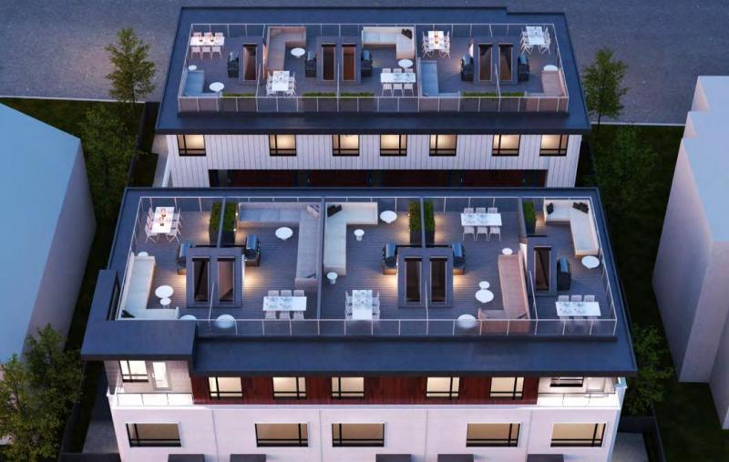 Arne at 321 East 16th Avenue, Vancouver, British Columbia. Image 2
