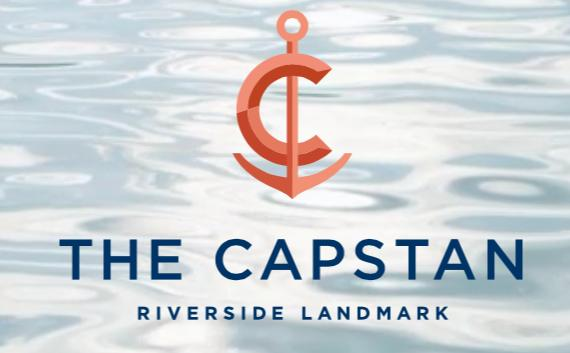 The Capstan at Number 3 Road and Capstan Way, Richmond, British Columbia. Image 1