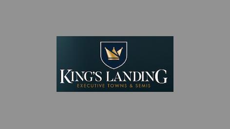 King's Landing at Yonge Street and King Road, Richmond Hill, Ontario. Image 1
