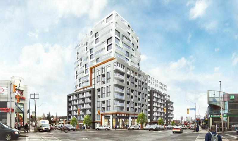 859 Eglinton Avenue West at 859 Eglinton Avenue West, Toronto, Ontario. Image 1