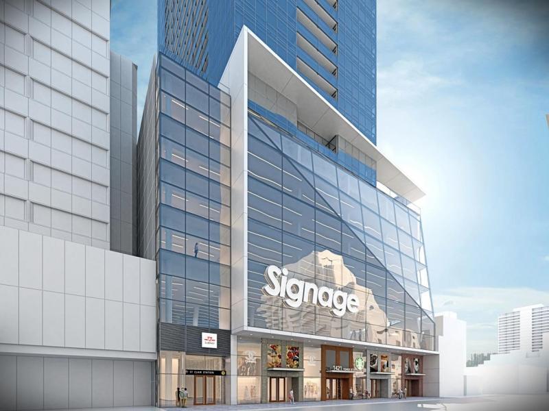 1421 Yonge Street at 1421 Yonge Street, Toronto, Ontario. Image 2