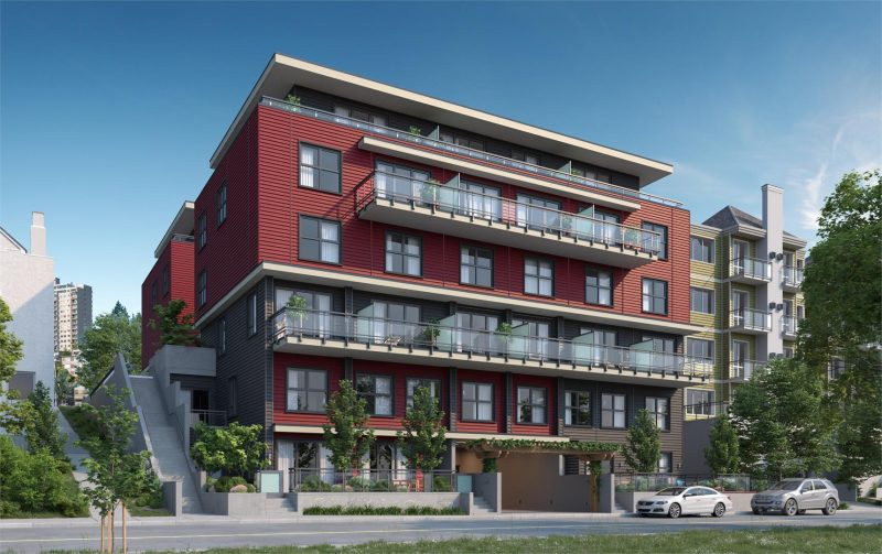 Irving Living at 218 Carnarvon Street, New Westminster, British Columbia. Image 1