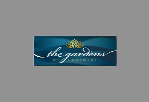 The Gardens of Edgemere at Lakeshore Road East and Maple Grove Drive, Oakville, Ontario. Image 1