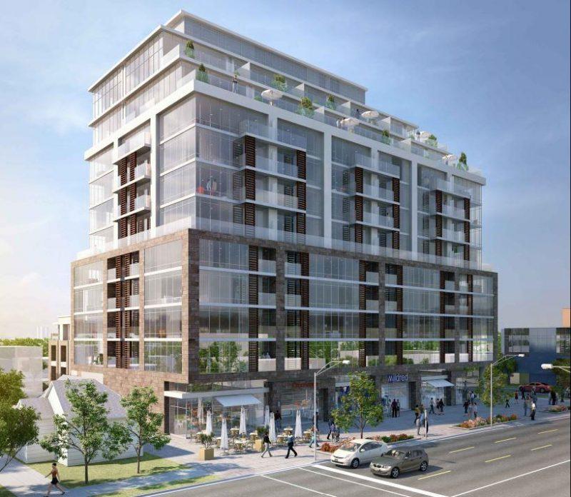 245 Sheppard Avenue West at 245 Sheppard Avenue West, Toronto, Ontario. Image 1