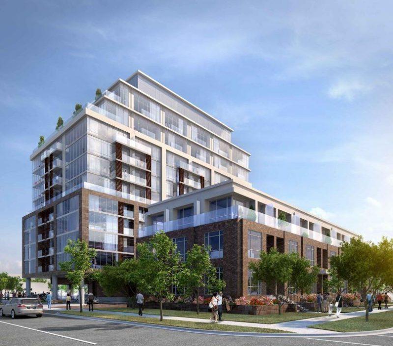245 Sheppard Avenue West at 245 Sheppard Avenue West, Toronto, Ontario. Image 2