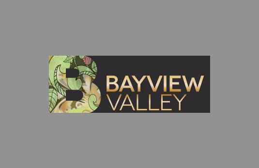 Bayview Valley at Bayview Avenue and Elgin Mills Road East, Richmond Hill, Ontario. Image 1