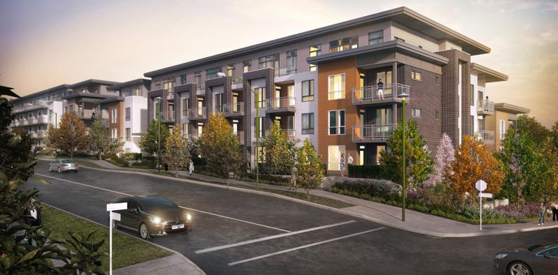 Kindred at 600 3rd Street East, North Vancouver, British Columbia. Image 1