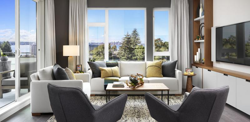 Kindred at 600 3rd Street East, North Vancouver, British Columbia. Image 4