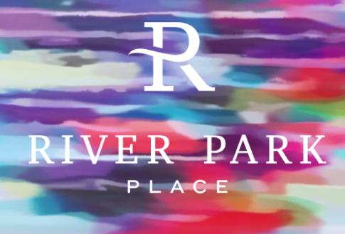 River Park Place III at River Road and Hollybridge Way, Richmond, British Columbia. Image 1