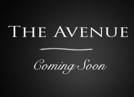 The Avenue Towns at Avenue Road and Carville Road, Richmond Hill, Ontario. Image 1
