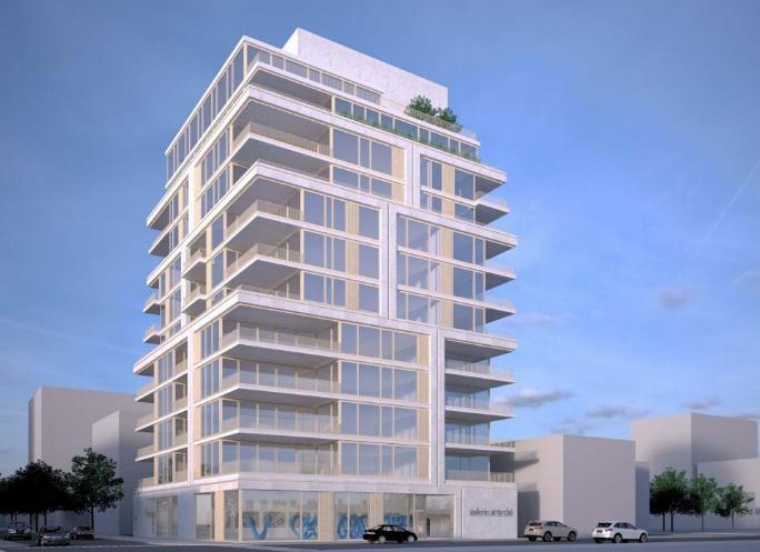 502 Adelaide Street West at 502 Adelaide Street West, Toronto, Ontario. Image 1