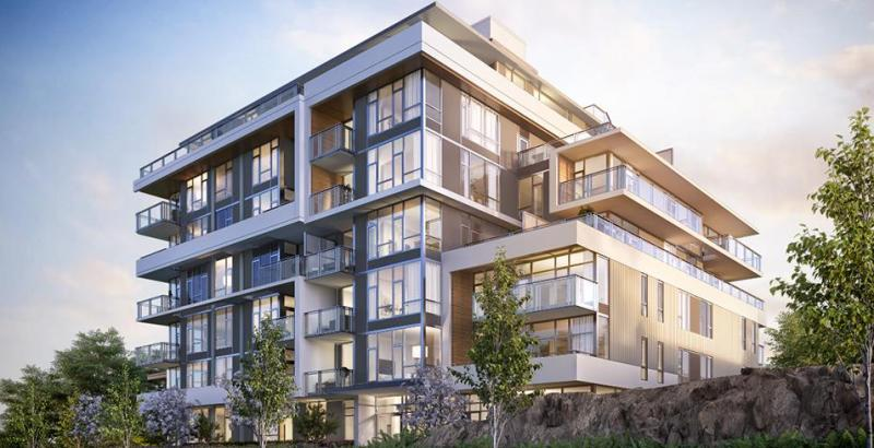 Hawthorne at 4988 Cambie Street, Vancouver, British Columbia. Image 1