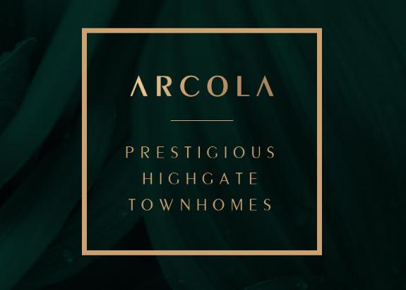 Arcola at 6965 Arcola Street, Burnaby, British Columbia. Image 1