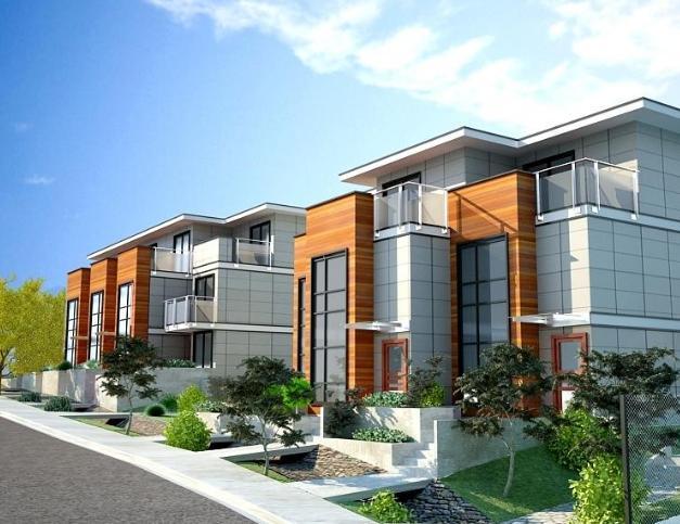 Decato at 2358 Western Avenue, North Vancouver, British Columbia. Image 2