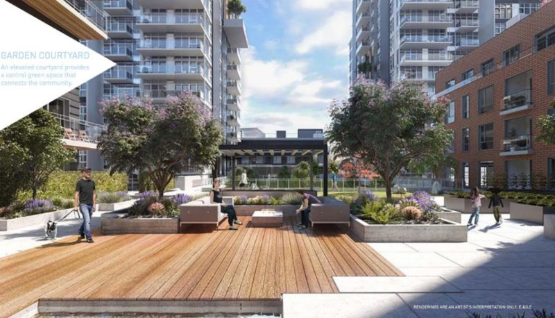 Avalon 2 at Sawmill Crescent, Vancouver, British Columbia. Image 3