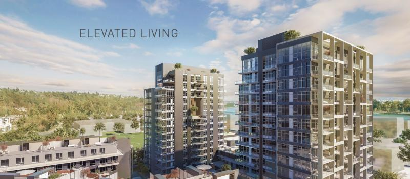 Avalon 2 at Sawmill Crescent, Vancouver, British Columbia. Image 4