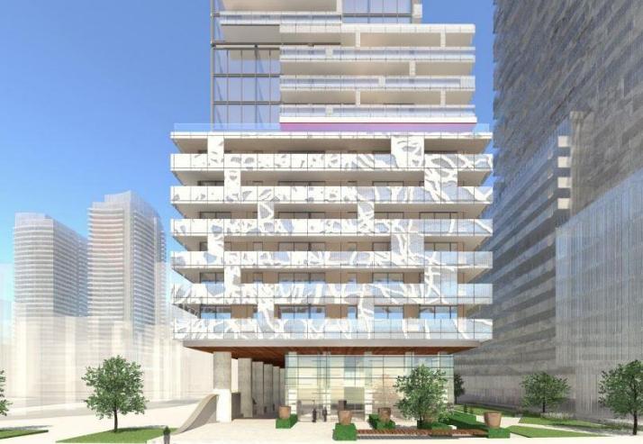 41 Roehampton Avenue at 41 Roehampton Avenue, Toronto, Ontario. Image 1