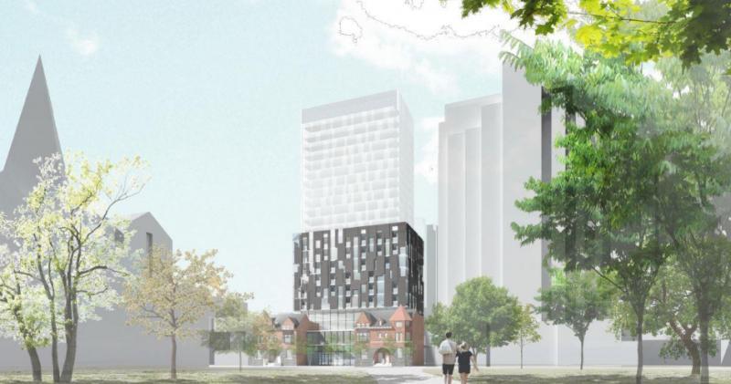 280 Jarvis Street at 280 Jarvis Street, Toronto, Ontario. Image 1