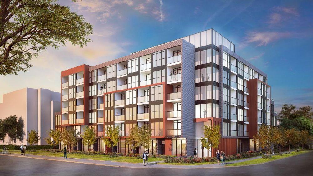 King's Park Condominiums at 325 Hamilton Regional Rd 8, Stoney Creek, Ontario. Image 1