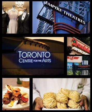 The Palm at 5740 Yonge Street, Toronto, Ontario. Image 2